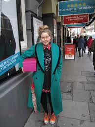 Jessie Cave | Fashion, Jessie, Lavender brown