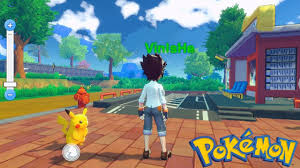 Top 7 Unofficial Online Pokémon Games For Android - YouTube