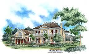 plantation house plans deep south