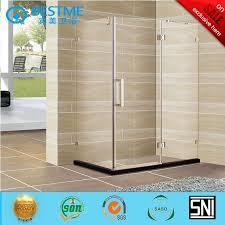 bathroom glass door shower enclosure