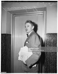 Communist -- wage suit, 05 February 1952. Adrian Scott .. News ...