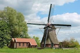 Molen van de Groote Polder, Slochteren | Nederlandse Molendatabase