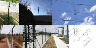 Electric Fencing Stemar Security Systems