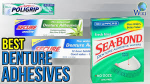 7 best denture adhesives 2017 you