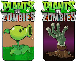 Pin De Katherine Guevara En Invitaciones Plantas Vs Zombies