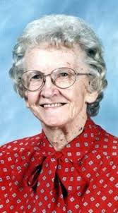 Obituary of Elsie J. Johnson | Lind Funeral Home located in Jamesto...