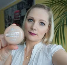essence soft touch mousse makeup matte