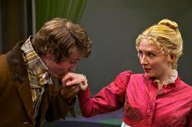 Austen's turns of phrase, taken to the stage - The Salt Lake Tribune