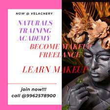 naturals academy velachery