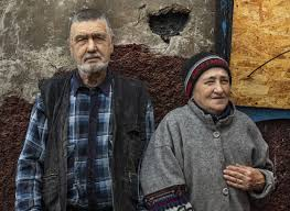 Vijf jaar oorlog in Oekraïne: zo ziet het leven eruit aan de frontlinie |  Trouw