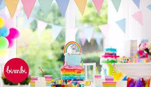 Como Planear Una Fiesta De Cumpleanos Para Ninos Los Secretos