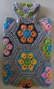 free african flower motif patterns