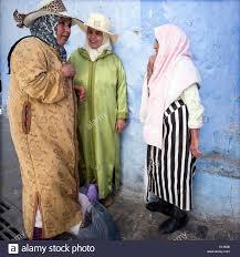 Resultado de imagen de trajes marroquíes