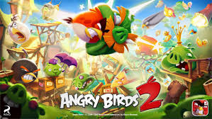Angry Birds 2' Review: Pay Or Die