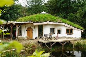 latest trends in green building