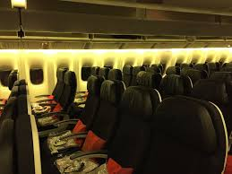 air france boeing 777 200 economy cl
