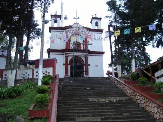 """Resultado de imagen de Templo de San Cristobal (El Cerrito)"""""""