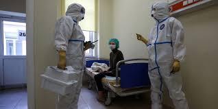 Эксперты рассказали, какие осложнения возможны у детей при коронавирусе –  Москва 24, 06.05.2020