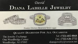 diana labelle jewelry 1 woodbridge ctr