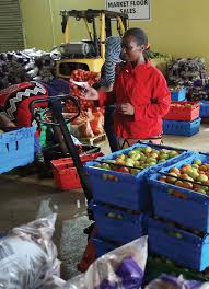 The State of Food and Agriculture 2017 - Leveraging food systems for  inclusive rural transformation