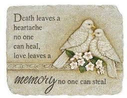 profound happy birthday in heaven quotes images bayart