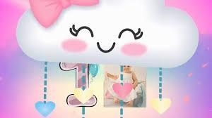 Lluvia De Amor Video Invitacion Para Enviar Por Whatsapp Youtube