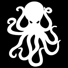 16 13 2cm Octopus Wall Decals Kraken Funny Boat Car Bumper Window Vinyl Sticker Art Decor Funny Personality Stickers Car Stickers Aliexpress