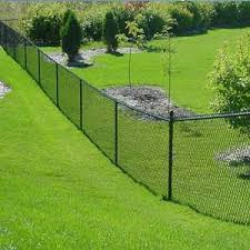 Chain Link Fence Cost Calculator 2020 With Avg Installation Prices
