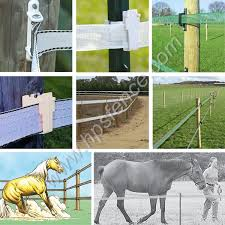 Electric Fence Polytape