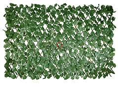 Patio Paradise 15 X 48 Faux Ivy Privac Buy Online In Burundi At Desertcart
