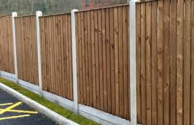Fence Posts Gravel Boards Concrete Posts Sydenhams