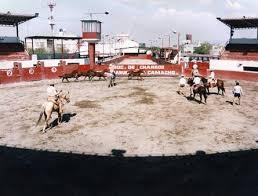 Lienzo Charro de Naucalpan – LIENZO CHARRO DE CONSTITUYENTES