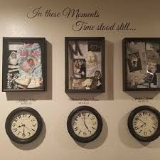 In These Moments Time Stood Still In These Moments Time Etsy Military Home Decor Time Stood Still Decor