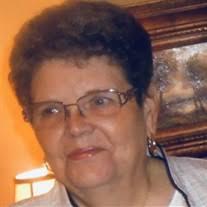 Mary Eleanor Johnson Bush Obituary - Visitation & Funeral Information