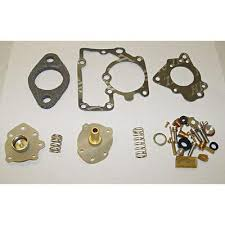 Omix ADA Carter Carburetor Repair Kit 1770507