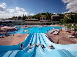 Terme Tuhelj Hotel Well – Spa Odmor