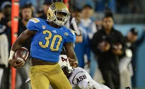 UCLA's Myles Jack is a LB, but RB is not entirely out of the ...