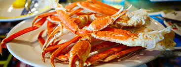 Can Eat Crab Legs In Myrtle Beach ...