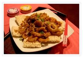 Vietnamese Salt & Pepper Calamari ...