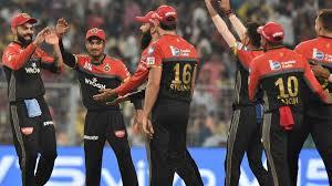 IPL 2019 Highlights, KKR vs RCB at Eden ...