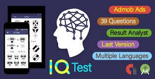 IQ Test by yahyarh | CodeCanyon