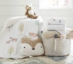 dakota woodland baby bedding crib