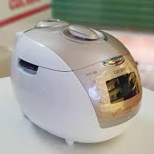 Nồi cơm áp suất điện từ Cuckoo CRP-HUB1086SE – lanhuongmart