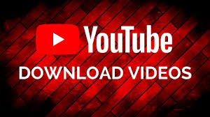 Some ways to download YouTube videos ...