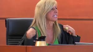 Judge Patricia DiMango Profile - YouTube