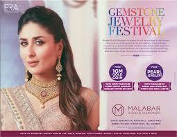gemstone jewelry festival malabar