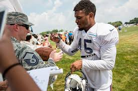 Brock Vereen Net Worth 2018: What is this NFL football player worth?