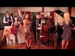 All About That Bass - Postmodern Jukebox European Tour Version   All about  that bass, Postmodernism, Jukebox