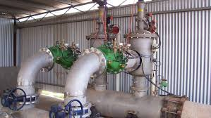 How to operate pressure sustaining/reducing valves in irrigation pump  stations - Bermad
