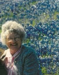 Olga Smith Obituary - Fort Worth, TX
